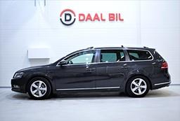 Volkswagen Passat 2.0 170HK 4MOTION KAMREMBYTT PREMIUM