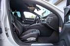 Porsche Panamera GTS V8 440HK
