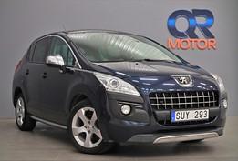Peugeot 3008 1.6 HDi (109hk)