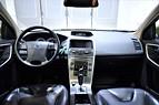 Volvo XC60 D5 185HK AWD SUMMUM KAMREMBYTT SE.UTR!!