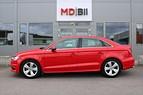 Audi A3 Sport 2.0TDI Sedan Teknik.pkt 1ägare 3013mil