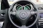 Mercedes-Benz SLK 350 (272hk) Få ägare Navi Harman Kardon