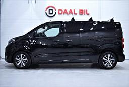 Toyota PROACE SKÅPBIL 2.0 D-4D HEADUP NAVI BACKKAM
