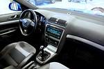 Skoda Octavia RS 2,0 200hk