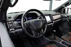 Ford Ranger Wildtrack 3,2 TDCi 4X4 AUTO 200HK LEASBAR