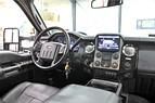 Ford F-350 Crew Cab 6.7 V8 4x4 Lariat 446hk