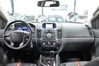 Ford Ranger 3.2 TDCi 4x4 200hk Flakkåpa Leasbar