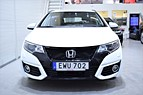 Honda Civic TOURER 1.6 120HK KAMERA  FULL.SERVAD