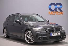 BMW 325i Touring M Sport / Drag / Skinn / 218hk