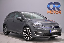 VW Golf VII 1.4 Plug-in-Hybrid 5dr (204hk)