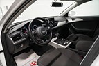 Audi A6 Avant 2.0 TDI S-Line / Drag / S+V 190hk