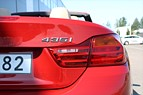 BMW 435i xDrive M Sport Navi Läder 0kr kontant möjligt