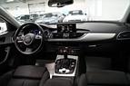 Audi A6 Avant 2.0 TDI S-Line / D-Värme / Drag / 190HK