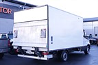 Iveco DAILY Chassis 3.0 JTD Bakgavellyft 170Hk Leasbar