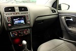 VW Polo TSI 90hk Aut