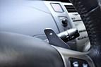 Toyota YARIS 1.33 VVT-I 99HK AUTOMAT NYSERV. 5-DÖRR