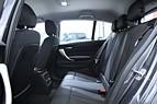 BMW 116D P-sensor HiFi Xenon