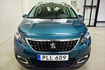 Peugeot 1,2 110hk Aut