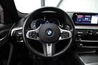 BMW 520d Touring G31 (190hk)