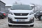 Peugeot Expert  2.0 BlueHDi / D-Värme / S+V Hjul / 122hk