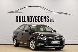 Volkswagen Passat 1.4 TSI (160hk) Multifuel DSG Automat | NYINKOMMEN!!