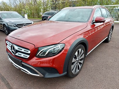 Mercedes-Benz E-Klasse All-Terrain E 220 d All-Terrain 4Matic