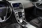 Volvo XC60 D4 AWD Momentum Ocean Race 190hk