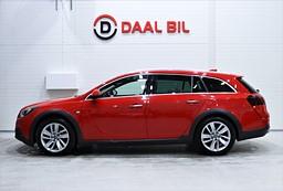 Opel Insignia CT 2.0 CDTI 4X4 170HK NAVI KAMERA PANO DRAG