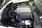Chevrolet Corvette C7 Z51 6.2l V8 466hk Svensksåld