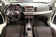 Mitsubishi Lancer Sportback 1.8 CVT 143hk Dragkrok