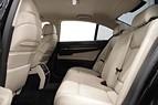 BMW 740d xDrive Sedan, F01 (306hk)