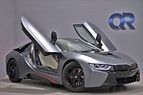 BMW i8, I12 (374hk)