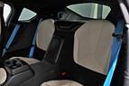 Coupé 362HK Hybrid H&K Navi HUD