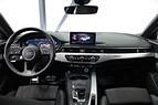 Audi A4 2.0 TDI quattro (190hk)