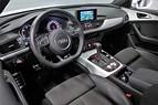 "Audi A6 2.0 TDI quattro / S-Line Paket / 19"" / D-Värme / 190hk"