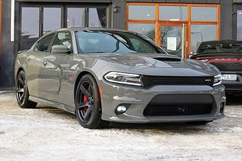 Dodge Charger SRT 392 6.4L V8 Hemi