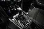 Volkswagen Passat Alltrack 2.0 TDI 4M Executive / D-Värme / Drag 190hk