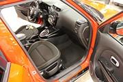 Kia Soul 1.6 CRDi Automat -DCT GLS Euro 6 136hk