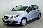 Seat Ibiza 1,4 86hk /1års garanti