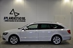 Skoda Superb TDI 170hk