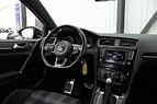 VW Golf VII GTE DSG S+V 204hk