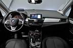 BMW 225xe Active Tourer / GPS / Head-up / S+V Hjul /224hk