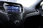 Hyundai Grand Santa Fé 2.2 4WD 200HK AC-SÄTEN PANO NAVI 360°