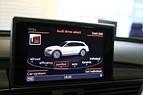 Audi A6 Allroad 3.0 TDI quattro (218hk)