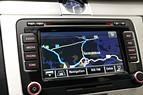 Volkswagen Passat Alltrack 2.0 TDI 4M DSG Premium / D-värme / Drag 177hk