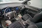 Mitsubishi Outlander P-HEV 2.0 Ski Edition / Moms / S+V / Drag 203hk