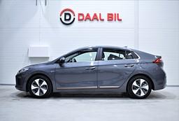 Hyundai IONIQ ELECTRIC 120HK VENT.SÄTEN NAVI KAMERA INFINITY
