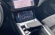 Audi E-TRON 50 Quattro Proline