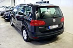 VW Sharan TDI 140hk 7-sits /Dragkrok