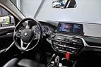BMW 520d Touring, G31 (190hk)